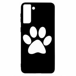 Чохол для Samsung S21+ Супер кіт