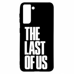 Чохол для Samsung S21 The Last of Us