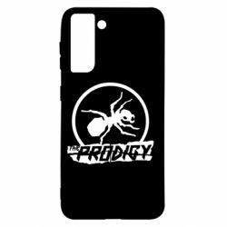 Чохол для Samsung S21 The Prodigy мураха