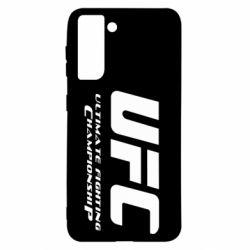 Чохол для Samsung S21 UFC