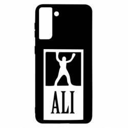 Чохол для Samsung S21 Ultra Ali