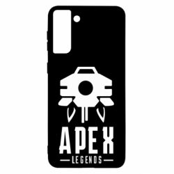 Чохол для Samsung S21 Ultra Apex Legends symbol health