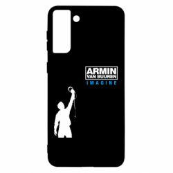 Чохол для Samsung S21 Ultra Armin Imagine