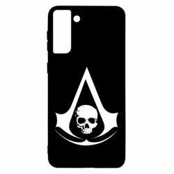 Чохол для Samsung S21 Ultra Assassin's Creed Misfit
