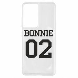 Чохол для Samsung S21 Ultra Bonnie 02