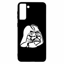 Чохол для Samsung S21 Ultra Darth Vader