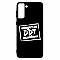 Чохол для Samsung S21 Ultra DDT (ДДТ)