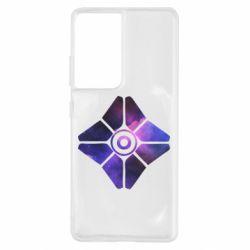 Чохол для Samsung S21 Ultra Destiny Ghost