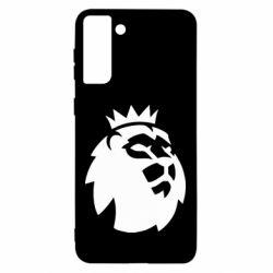 Чохол для Samsung S21 Ultra English Premier League