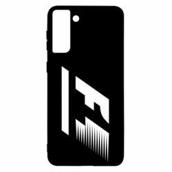 Чехол для Samsung S21 Ultra F1