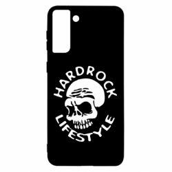 Чохол для Samsung S21 Ultra Hardrock lifestyle