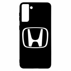 Чохол для Samsung S21 Ultra Honda Logo