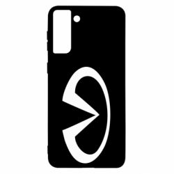 Чохол для Samsung S21 Ultra Infinity