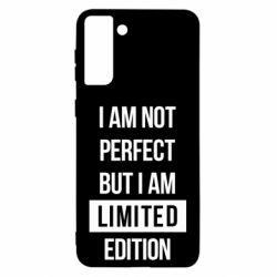 Чохол для Samsung S21 Ultra Limited edition