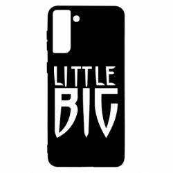 Чохол для Samsung S21 Ultra Little big