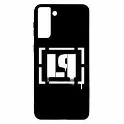 Чохол для Samsung S21 Ultra LP