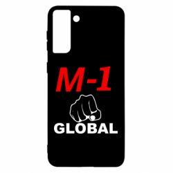 Чехол для Samsung S21 Ultra M-1 Global