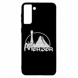 Чохол для Samsung S21 Ultra Mordor (Володар Кілець)