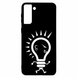 Чохол для Samsung S21 Ultra Punk3