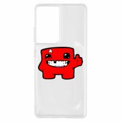 Чохол для Samsung S21 Ultra Smile!