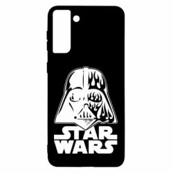 Чохол для Samsung S21 Ultra STAR WARS MASK