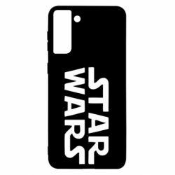 Чохол для Samsung S21 Ultra STAR WARS