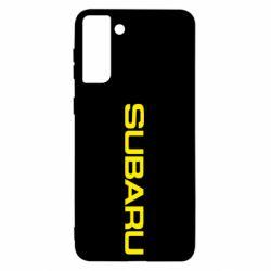 Чохол для Samsung S21 Ultra Subaru