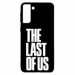 Чохол для Samsung S21 Ultra The Last of Us