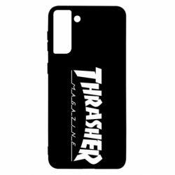 Чохол для Samsung S21 Ultra Thrasher Magazine