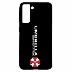 Чохол для Samsung S21 Umbrella Corp