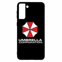 Чохол для Samsung S21+ Umbrella