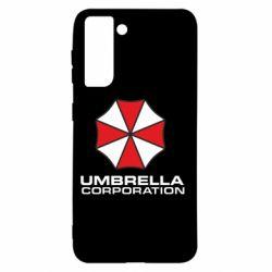 Чохол для Samsung S21 Umbrella
