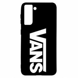 Чохол для Samsung S21 Vans