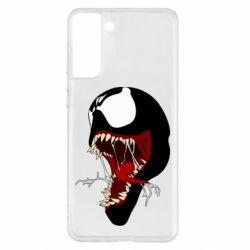 Чохол для Samsung S21+ Venom jaw