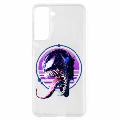 Чохол для Samsung S21 Venom profile