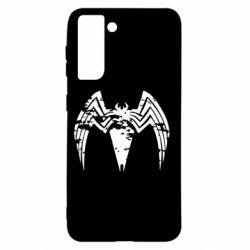 Чохол для Samsung S21 Venom Spider