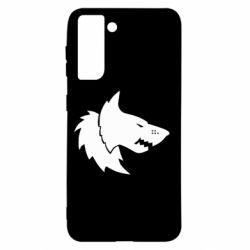 Чохол для Samsung S21 Warhammer Space Wolf