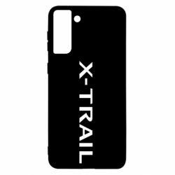 Чохол для Samsung S21+ X-Trail