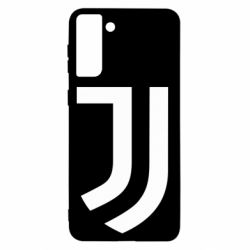 Чехол для Samsung S21+ Ювентус