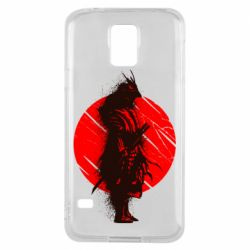 Чохол для Samsung S5 Samurai spray