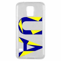 Чехол для Samsung S5 UA Ukraine
