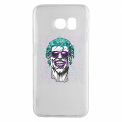 Чехол для Samsung S6 EDGE Joker Portrait