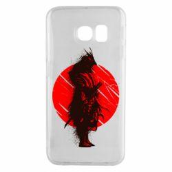 Чохол для Samsung S6 EDGE Samurai spray