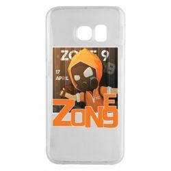 Чохол для Samsung S6 EDGE Standoff Zone 9