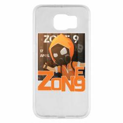 Чохол для Samsung S6 Standoff Zone 9