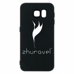Чохол для Samsung S6 Zhuravel