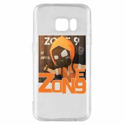 Чохол для Samsung S7 Standoff Zone 9