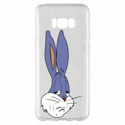 Чохол для Samsung S8+ Bugs Bunny Meme Face