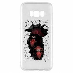 Чохол для Samsung S8 Colossal titan