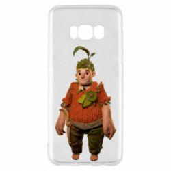 Чохол для Samsung S8 It Takes Two Cody